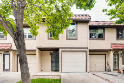 Photo of 2265 Villa Rosa Drive, Colorado Springs, CO 80904 (MLS # 5331896)