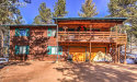 Photo of 500 W Lovell Gulch Road, Woodland Park, CO 80863 (MLS # 5337265)