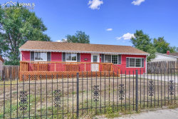 Photo of 2122 Olympic Drive, Colorado Springs, CO 80910 (MLS # 5342122)