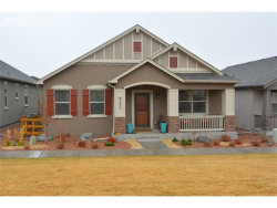 Photo of 6531 Mission Bend Way, Colorado Springs, CO 80923 (MLS # 5351687)