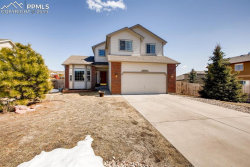 Photo of 16927 Pawnee Valley Trail, Monument, CO 80132 (MLS # 5360795)