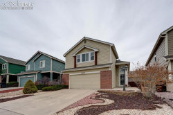 Photo of 6074 Desoto Drive, Colorado Springs, CO 80922 (MLS # 5369332)