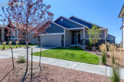 Photo of 8341 Misty Moon Drive, Colorado Springs, CO 80924 (MLS # 5370310)
