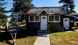Photo of 315 W South Avenue, Woodland Park, CO 80863 (MLS # 5373362)