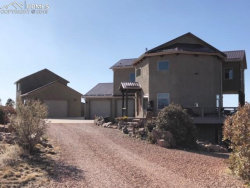 Photo of 949 Henry Trail, Canon City, CO 81212 (MLS # 5423506)