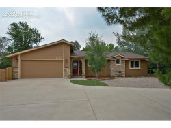 Photo of 7130 Sand Trap Drive, Colorado Springs, CO 80925 (MLS # 5427827)
