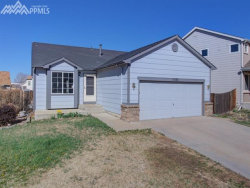 Photo of 11352 Berry Farm Road, Fountain, CO 80817 (MLS # 5430865)