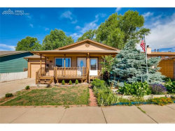 Photo of 305 Lyckman Place, Fountain, CO 80817 (MLS # 5477767)