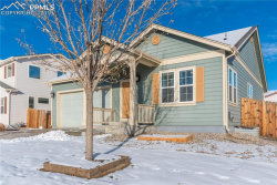 Photo of 11140 Falling Star Road, Fountain, CO 80817 (MLS # 5491097)