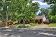 Photo of 2329 Farragut Avenue, Colorado Springs, CO 80907 (MLS # 5491826)