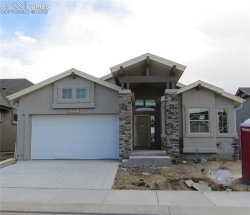 Photo of 10448 Kelowna View, Colorado Springs, CO 80908 (MLS # 5517568)