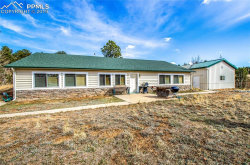 Photo of 867 Twin Lakes Drive, Divide, CO 80814 (MLS # 5519722)
