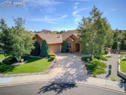 Photo of 16165 Tabor Creek Court, Monument, CO 80132 (MLS # 5522254)