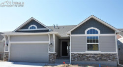 Photo of 15782 Lake Mist Drive, Monument, CO 80132 (MLS # 5530581)