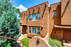 Photo of 332 Santa Fe Place, B, Manitou Springs, CO 80829 (MLS # 5545440)