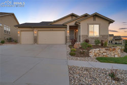 Photo of 12449 Carmel Ridge Road, Colorado Springs, CO 80921 (MLS # 5553836)