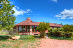 Photo of 3780 Sierra Vista Road, Monument, CO 80132 (MLS # 5562472)