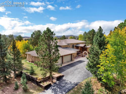 Photo of 101 Suncrest Place, Divide, CO 80814 (MLS # 5570897)