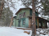 Photo of 1480 Spruce Road, Woodland Park, CO 80863 (MLS # 5585631)