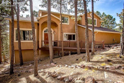 Photo of 210 Lodgepole Way, Monument, CO 80132 (MLS # 5585754)