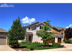 Photo of 7525 Campstool Drive, Colorado Springs, CO 80922 (MLS # 5589495)