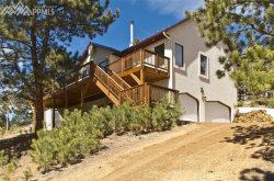 Photo of 115 Valley Road, Divide, CO 80814 (MLS # 5595560)