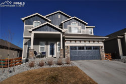 Photo of 749 TAILINGS Drive, Monument, CO 80132 (MLS # 5628747)