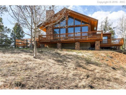 Photo of 1065 County 512 Road, Divide, CO 80814 (MLS # 5652676)