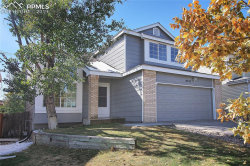 Photo of 8242 Wilmington Drive, Colorado Springs, CO 80920 (MLS # 5661690)