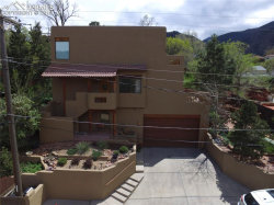 Photo of 6 Fountain Place, Manitou Springs, CO 80829 (MLS # 5668930)