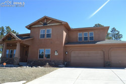 Photo of 1183 Greenland Forest Drive, Monument, CO 80132 (MLS # 5676573)