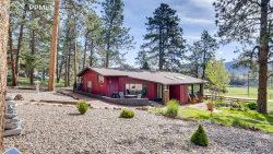 Photo of 10205 County 11 Road, Florissant, CO 80816 (MLS # 5704607)