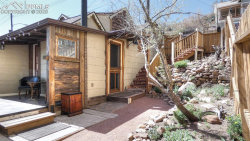 Photo of 75 Waltham Avenue, Manitou Springs, CO 80829 (MLS # 5707266)