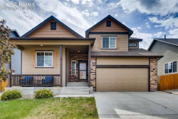 Photo of 4534 Brylie Way, Colorado Springs, CO 80911 (MLS # 5707909)