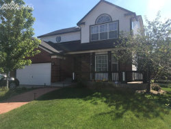 Photo of 15727 Agate Creek Drive, Monument, CO 80132 (MLS # 5709493)