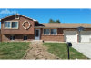 Photo of 7336 Colonial Drive, Fountain, CO 80817 (MLS # 5742878)