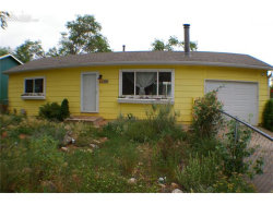Photo of 3726 W High Street, Colorado Springs, CO 80904 (MLS # 5744434)