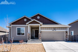 Photo of 8084 Pinfeather Drive, Fountain, CO 80817 (MLS # 5752903)