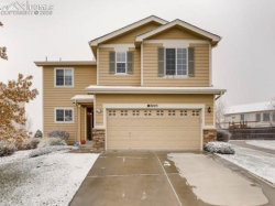 Photo of 7445 Forest Falcon View, Colorado Springs, CO 80922 (MLS # 5762928)