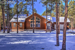 Photo of 435 Pembrook Lane, Woodland Park, CO 80863 (MLS # 5777366)