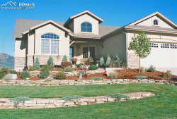 Photo of 16632 Curled Oak Drive, Monument, CO 80132 (MLS # 5791667)