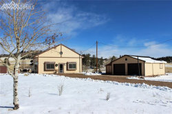 Photo of 81 Forest Lane, Florissant, CO 80816 (MLS # 5792947)