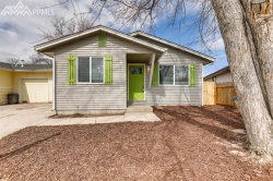 Photo of 1944 Carmel Drive, Colorado Springs, CO 80910 (MLS # 5799988)