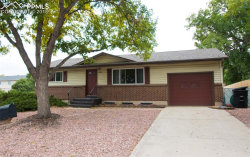 Photo of 3997 Half Turn Place, Colorado Springs, CO 80917 (MLS # 5810452)