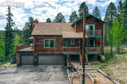 Photo of 388 Spruce Lake Drive, Divide, CO 80814 (MLS # 5825632)
