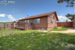 Photo of 513 High Pasture Road, Florissant, CO 80816 (MLS # 5845830)