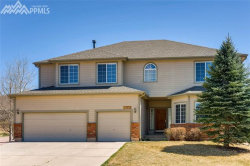 Photo of 15949 Dawson Creek Drive, Monument, CO 80132 (MLS # 5856199)