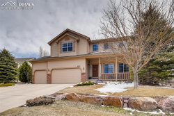 Photo of 16153 Hobson Place, Monument, CO 80132 (MLS # 5867193)