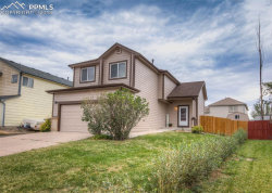 Photo of 718 High Tea Court, Fountain, CO 80817 (MLS # 5868363)
