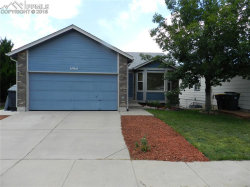 Photo of 6968 BIG TIMBER Drive, Colorado Springs, CO 80923 (MLS # 5872036)